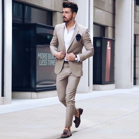 Encontrar Mas Trajes Informacion Acerca De 2018 Pantalones Hombre Traje Para Boda De Negocios Slim Designer Suits For Men Wedding Suits Men Mens Winter Fashion
