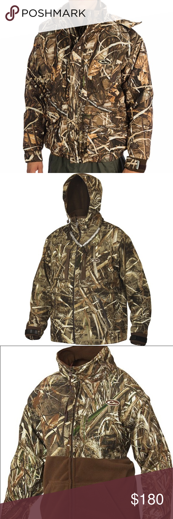 Nwot Drake 3 In 1 Lst Eqwador Jacket Never Worn In Brand New Condition North Face Jackets Coats Performance Jackets North Face Jacket Jackets How To Wear [ 1740 x 580 Pixel ]