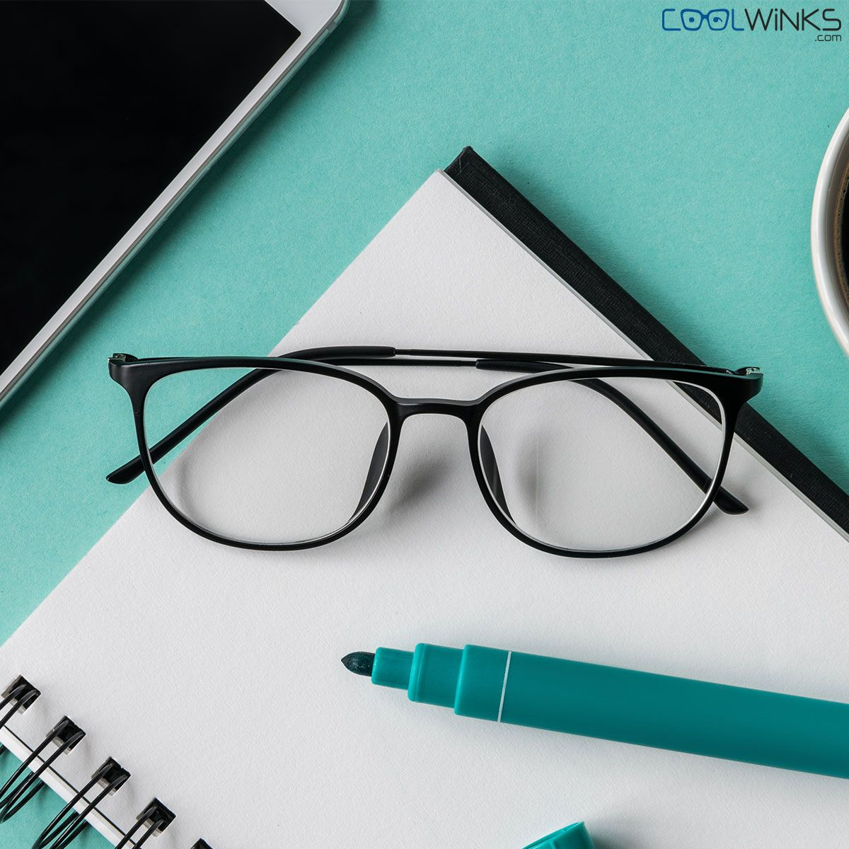 d057ad9646 UPTO 99% OFF on Eyeglass Frames  Coolwinks Sale! Did you imagine such a  price drop ever in eye frames  If not