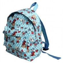 da68d001cf7 Deze kinder rugzak Dolly Girl is van het merk Dotcomgiftshop, een praktisch  en een leuk kado!