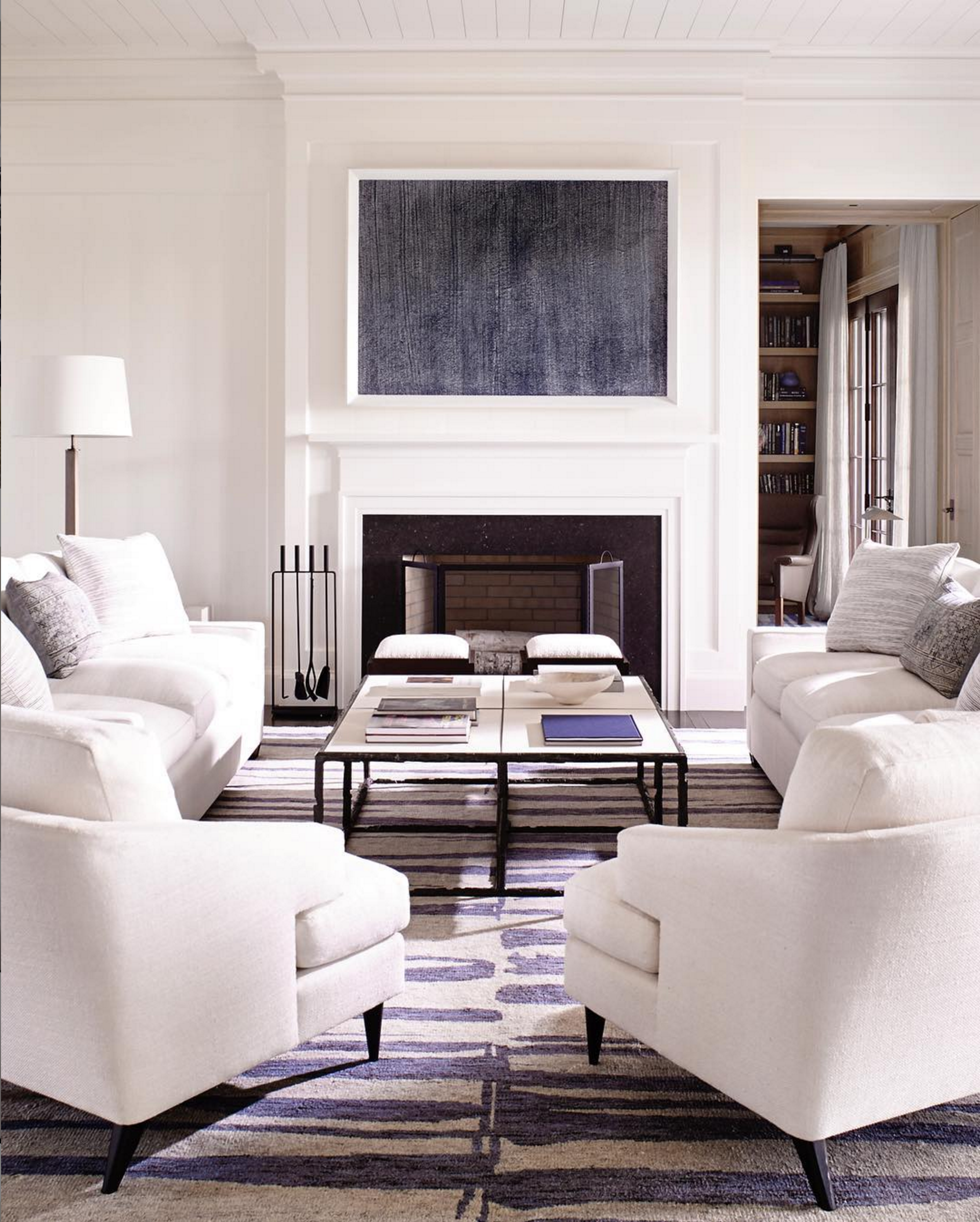 Top 100 Interior Designers In 2020 Victoria Hagan Living Room Spaces Living Room Lounge