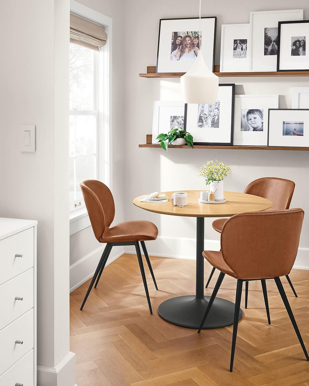Room Board Modern Furniture On Instagram Small Dining Space