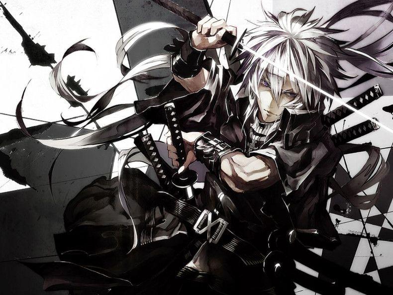 Animeworld Myfastforum Org Character Posts Cool Anime Guys Awesome Anime Anime
