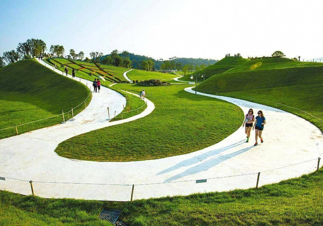 Rock Garden Landscape Plans Landscape Gardening Solihull Gardenlandscapeplanspictures Modern Landscaping Landscape Architecture Design Landscape Design