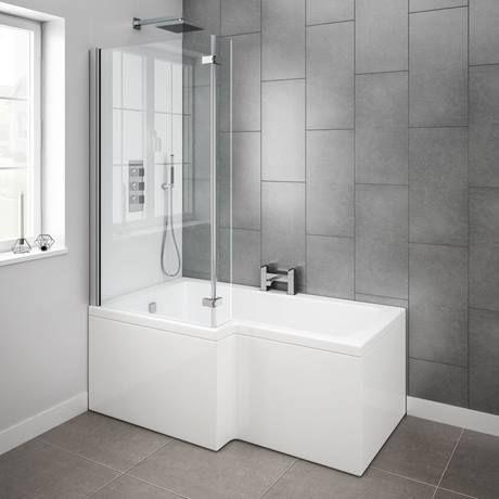 Milan Shower Bath