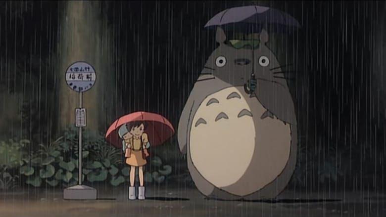 Mi Vecino Totoro 1988 Descargar Peliculas Gratis Latino Peliculas Completas 1988 Pelicula Completa 1988 Studio Ghibli Filme Studio Ghibli Mein Nachbar Totoro