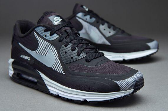 Nike Sportswear Air Max Lunar 90 Water Resistant Black