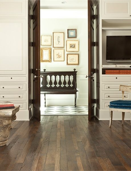 Reclaimed French Oak Small Planks Exquisite Surfaces Bat Cave Architectural Pinterest Plank And