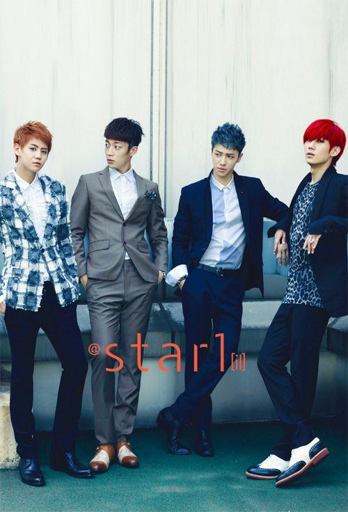 K Pop Idols In Suits Inactive Kpop Guys Yoseob Korean Idol