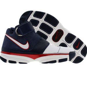 Nike Zoom Kobe II ST USA | Nike zoom kobe, Sneakers nike
