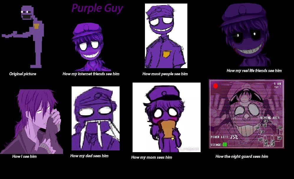 Purple Guy Memes Google Search Fnaf Funny Anime Fnaf Purple Guy