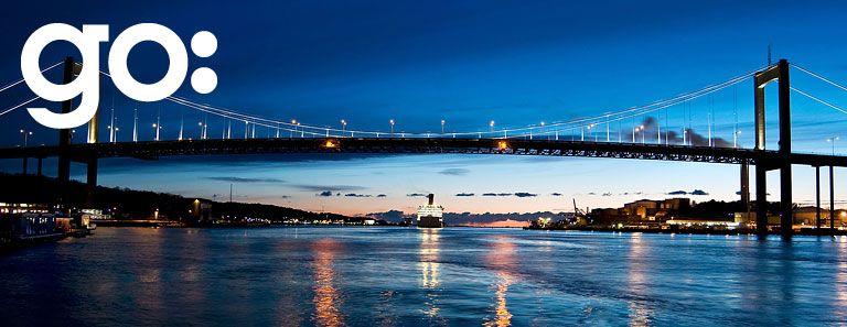 Gothenburg! <3