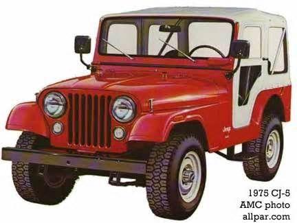 1975 Cj5 Love 70 S Jeeps Jeep Jeep Cj Jeep Cj5