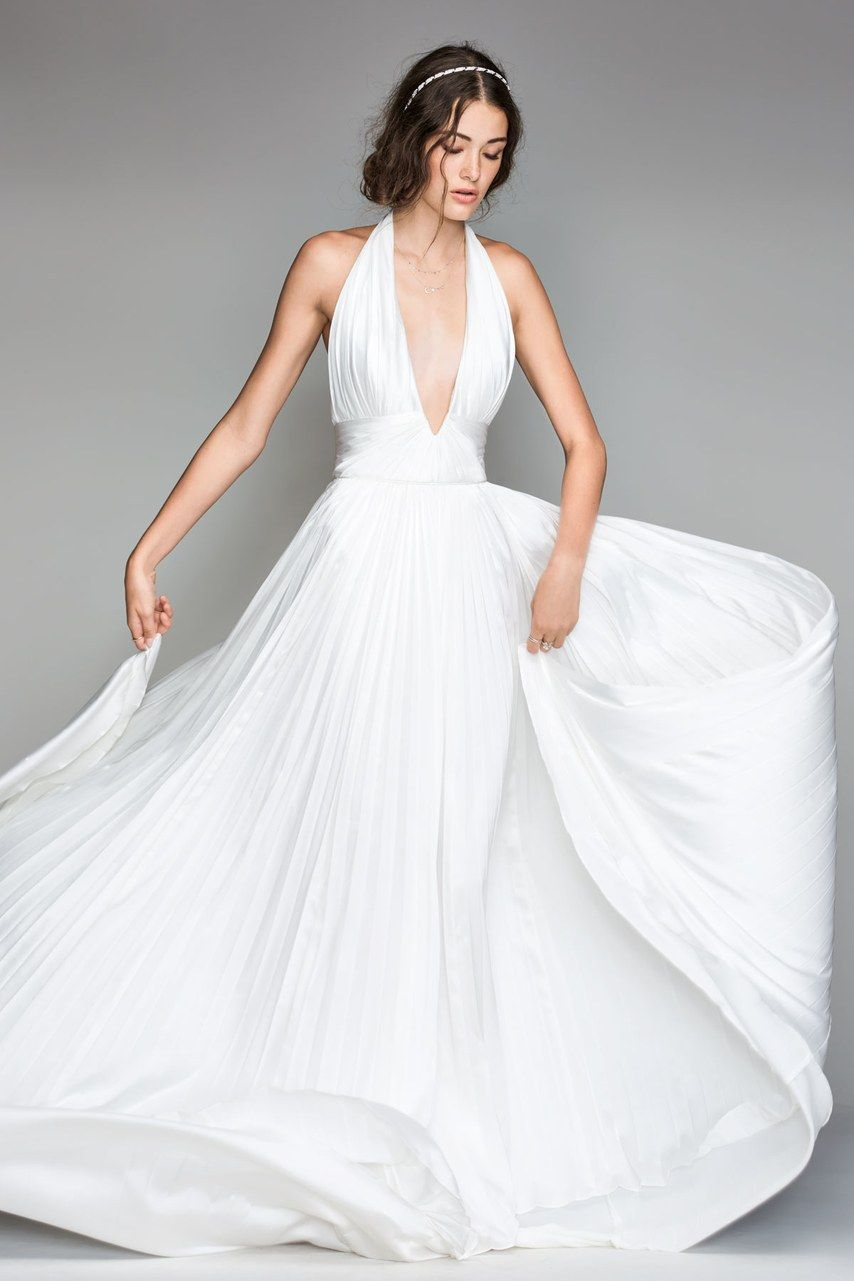 Willowby by watters fall bridal boutique wedding dress and