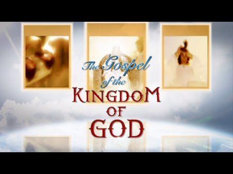 Gospel Of The Kingdom Of God English Angel Tv The Kingdom Of