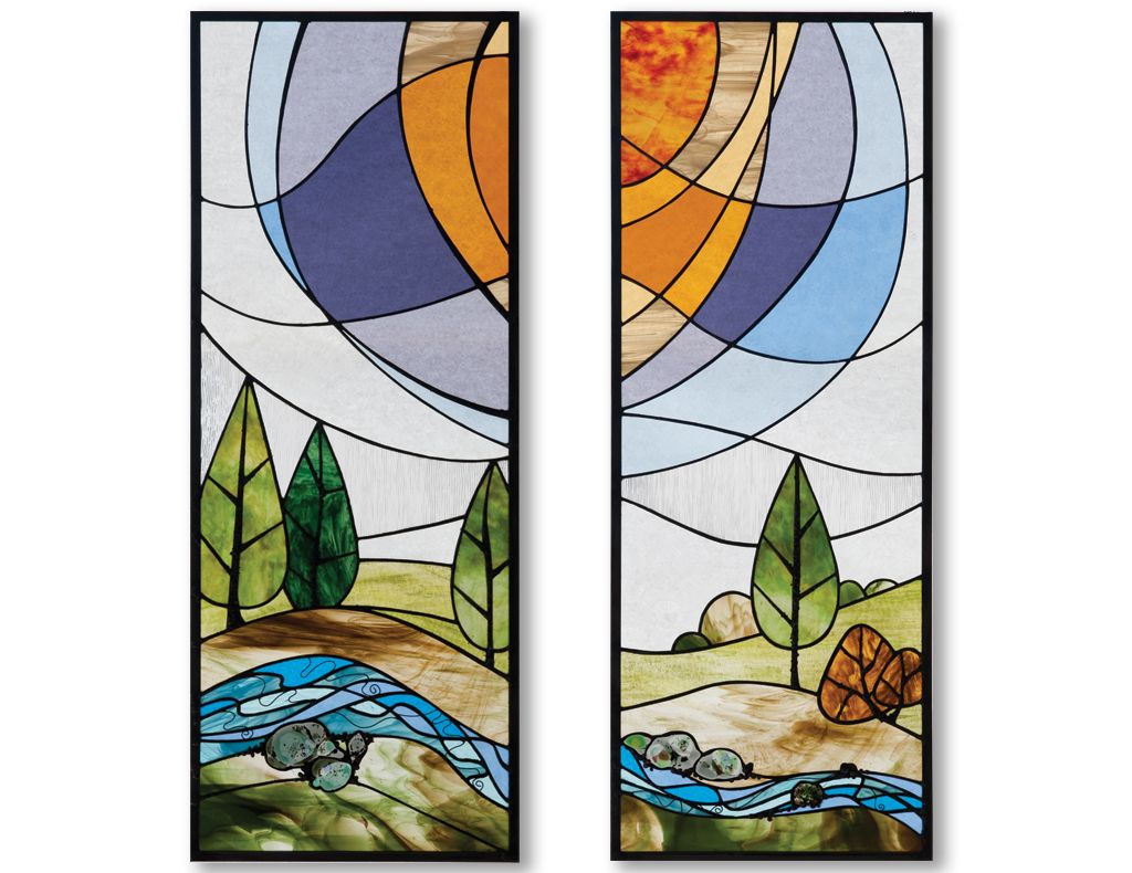 Stained Glass | Categories | Junebug Design