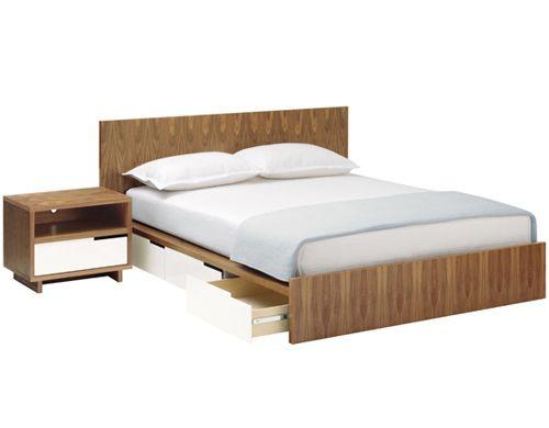 Good Blu Dot Modu Licious Bed   Queen: 72 Design Ideas