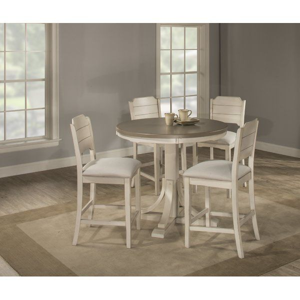 Youu0027ll Love The Kinsey Cottage 5 Piece Dining Set At Wayfair   Great Deals