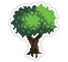 """Pixel Art Tree"" by p04i | Redbubble"