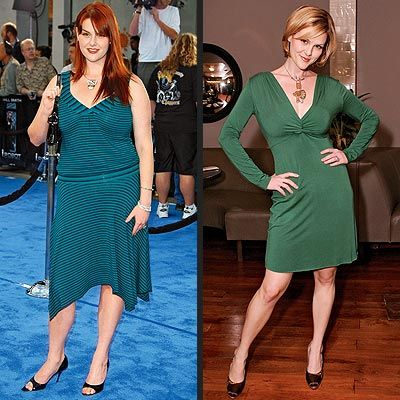 Weight Loss Inspiration Sara Rue Weight Loss Inspiration