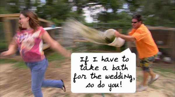 Pin on ♥ Camo Hunting Weddings | Redneck Weddings | Theme ...