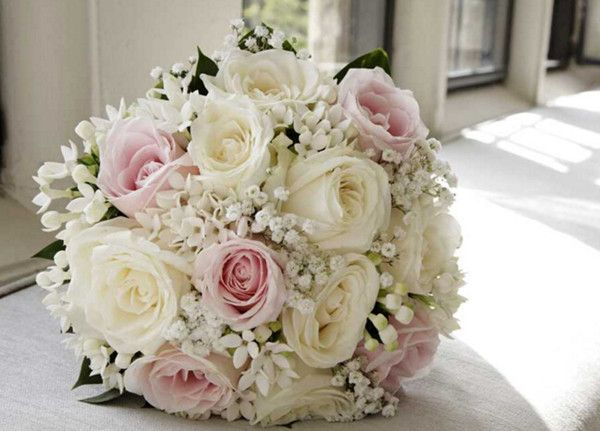 Most Sun Kissed Flowers In Season For July Wedding Bridal Bouquet Pink Bridesmaid Flower Bouquet Flower Bouquet Wedding