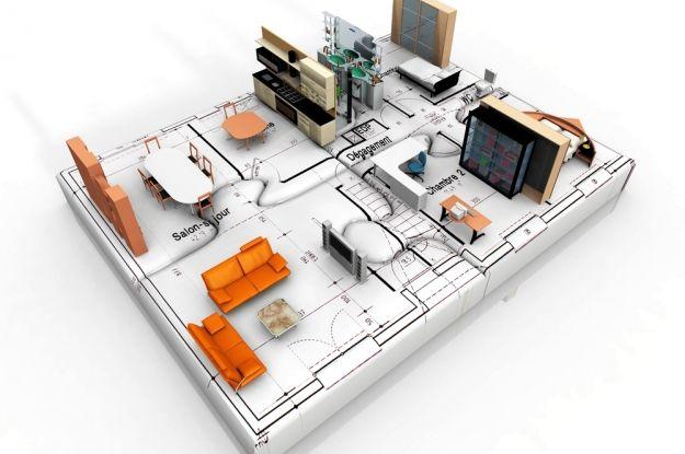 17 Best images about Diseños de casas on Pinterest | House plans ...