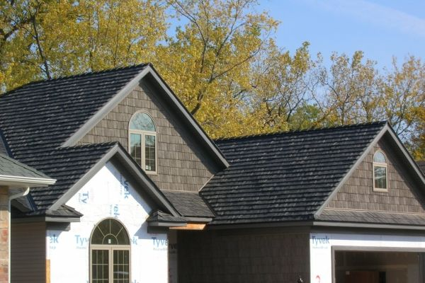 Pin On Shake Roofing