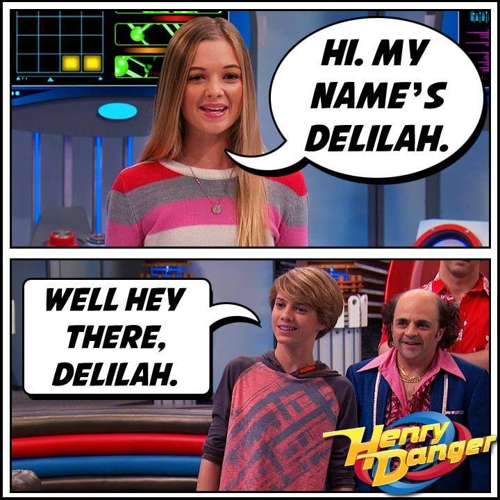 did will kill delilah