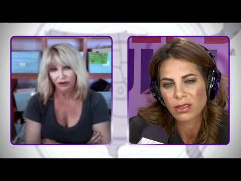 Suzanne Somers is a Bombshell (Daily Dose With Jillian Michaels)