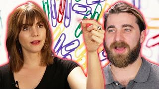 trading a paperclip for a house - YouTube