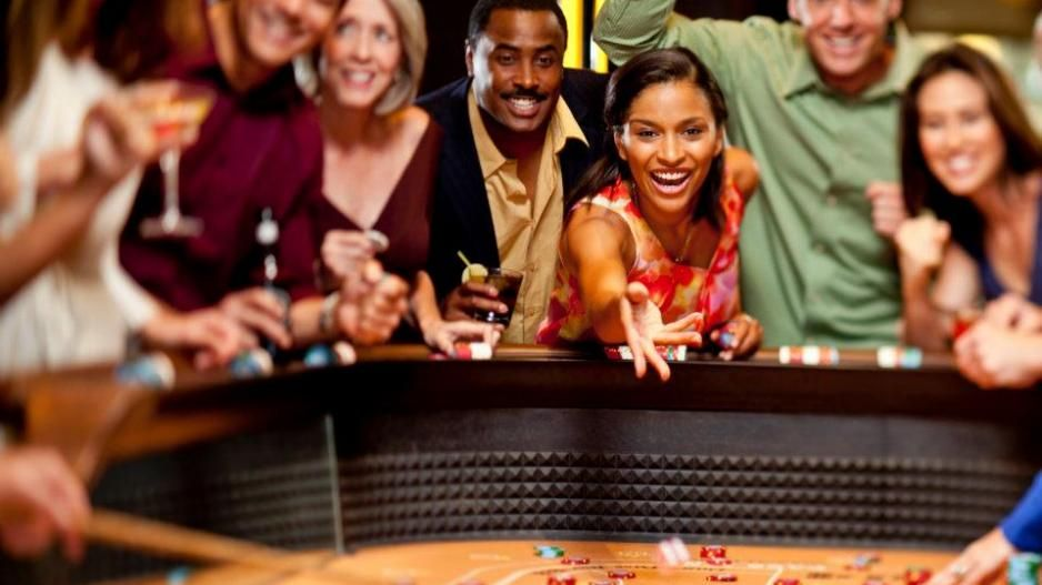 Guide to Pittsburgh's Rivers Casino Casino, How to