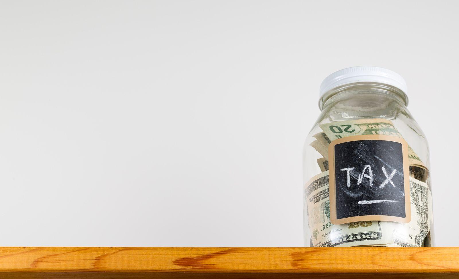 8 Tax Breaks for Homeowners Medical sales, Medical sales