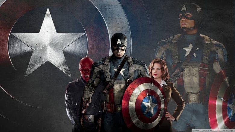 Captain America Ganzer Film Deutsch