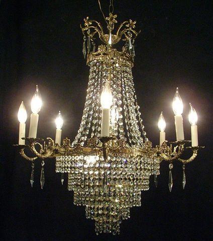 Antique Lighting Chandeliers Chandeliers Design – Vintage Chandeliers