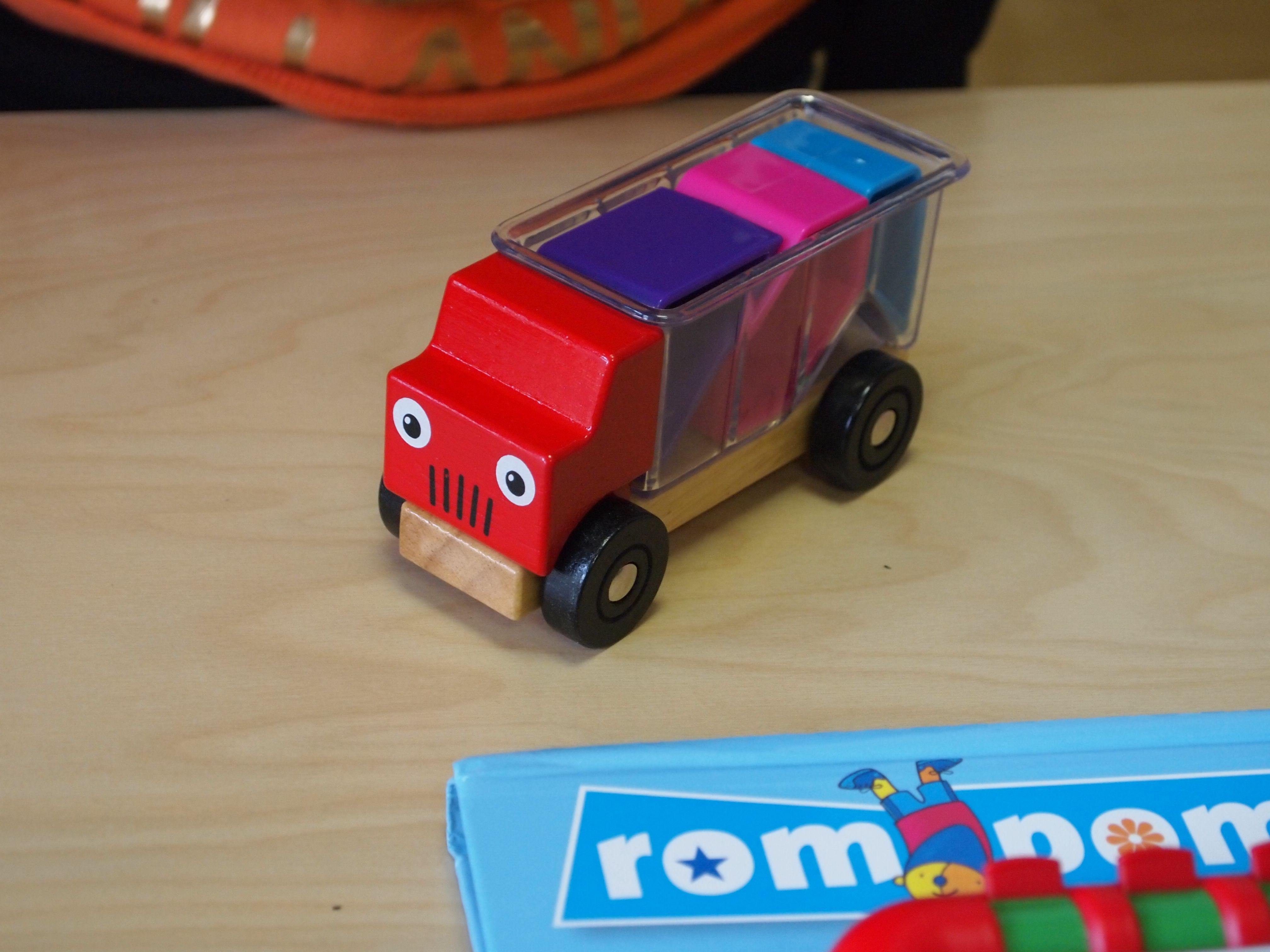 Uitdaging Trucky 3 Ertoys Speelgoed