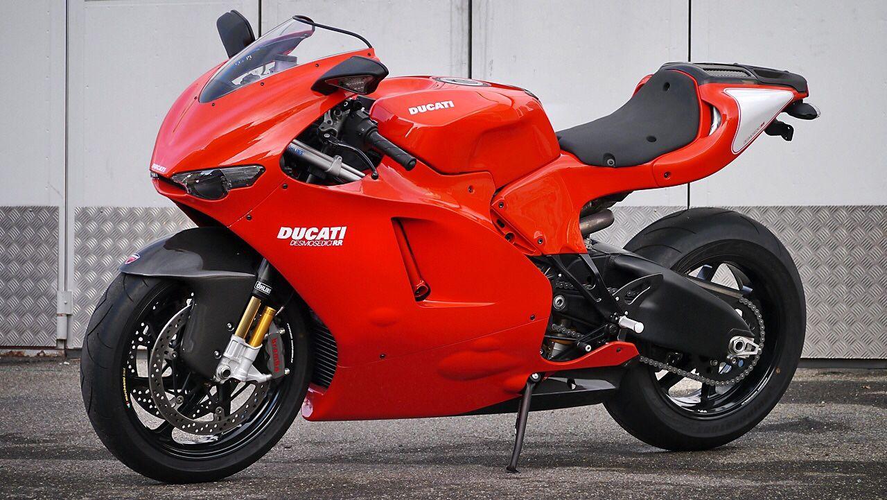 Fastbikes4life Ducati Desmosedici Rr Motorbikes Ducati