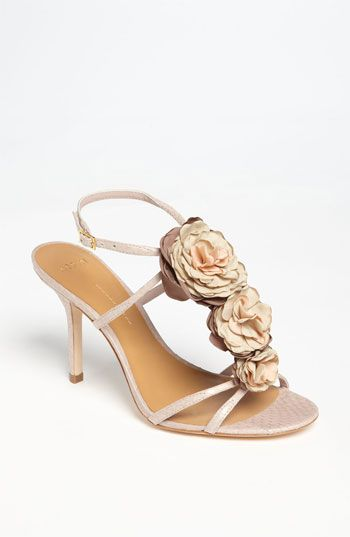 Pretty Spring Shoes