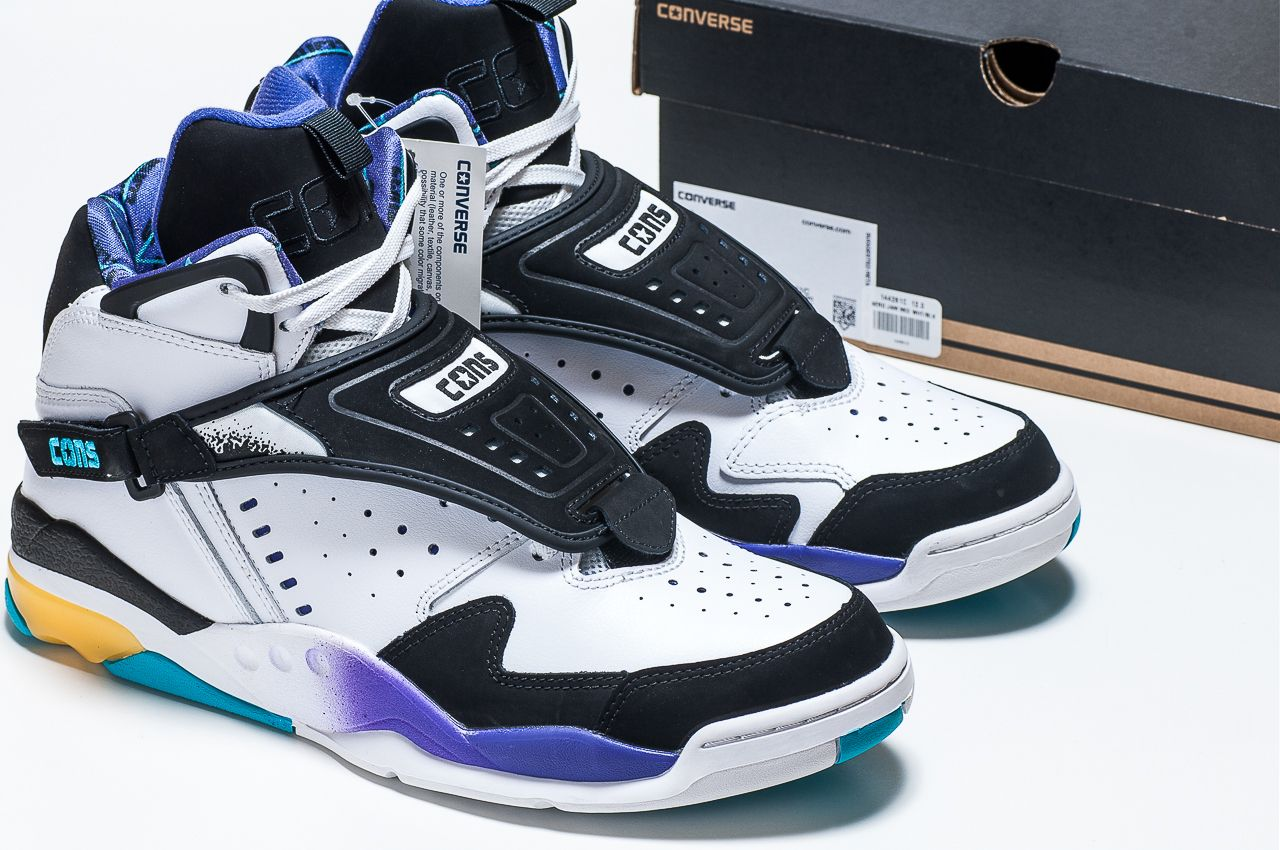 Converse Areo Jam Sneaker Freaker Pinterest Running