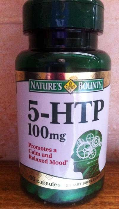 5-HTP is not a new supplement on the market but it's just