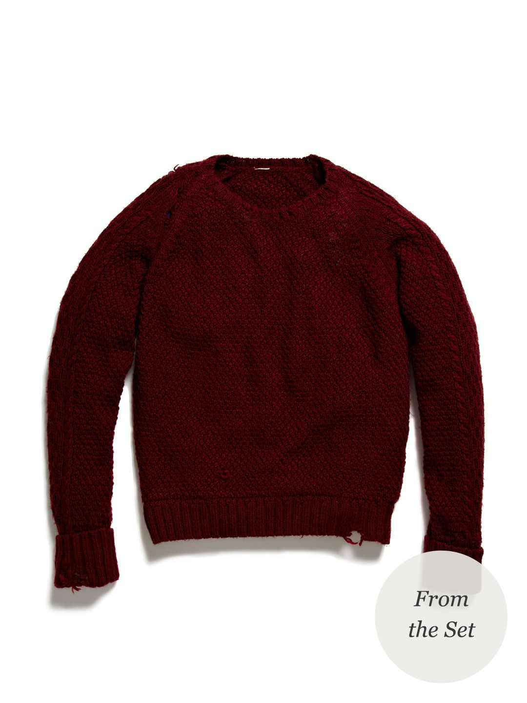 ccd6d36dcf24 Walter Mitty s Sweater by The Secret Life of Walter Mitty at Gilt ...
