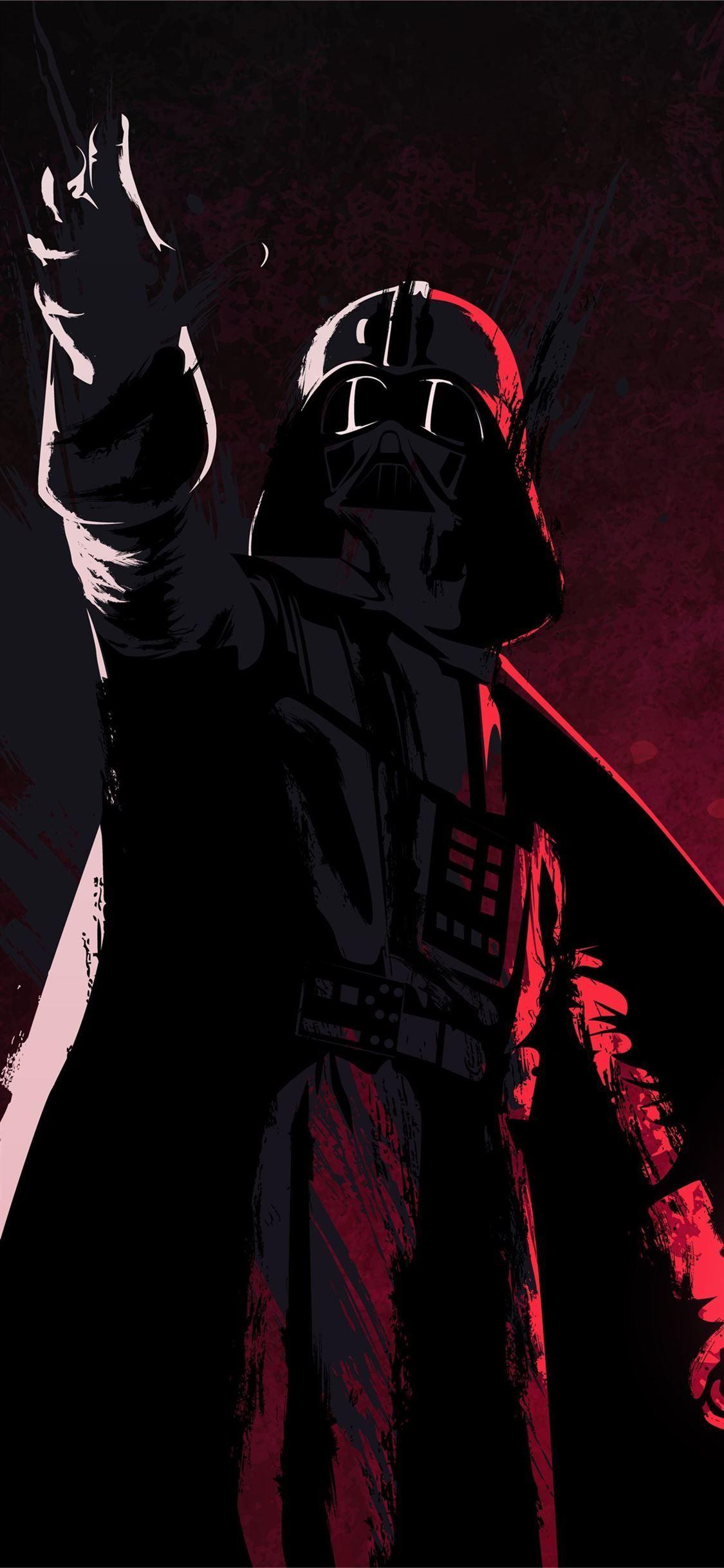 Darth Vader Wallpaper 4k Iphone : darth, vader, wallpaper, iphone, IPhone, Wallpapers, Darth, Vader, Wallpaper, Iphone,, Wallpaper,