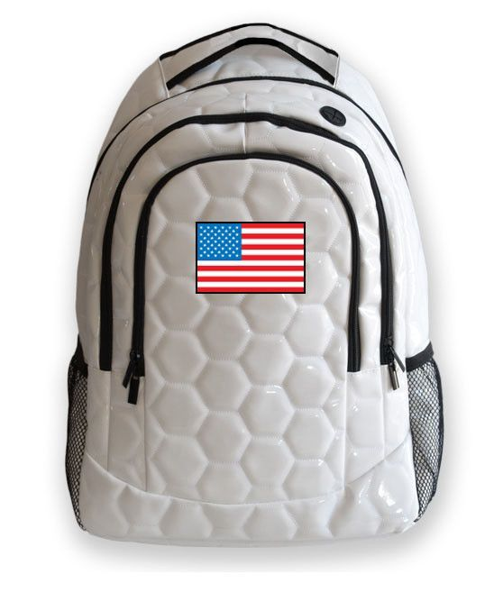 USA Soccer Backpack | Soccer backpack, Soccer outfits