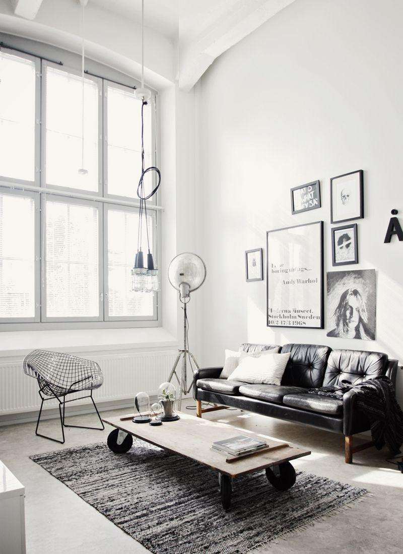 guest post: Likainen Parketti | Pinterest | Living rooms, Interiors ...