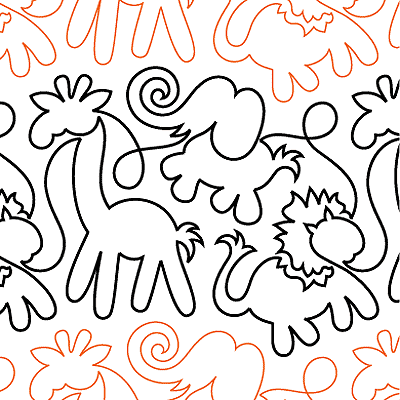 Animal Crackers Digital Animal Cracker Digital And Patterns