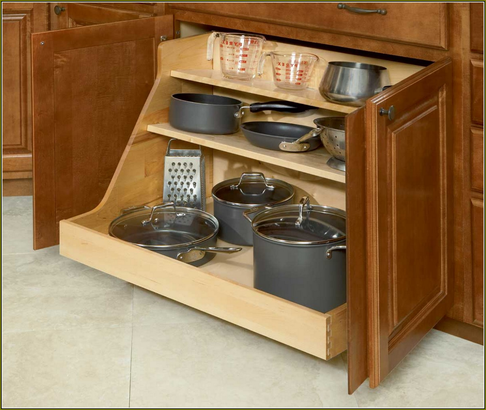 Doors Pots Cabinet Roll Pantry Organisers Shelf And Metal Cupboard
