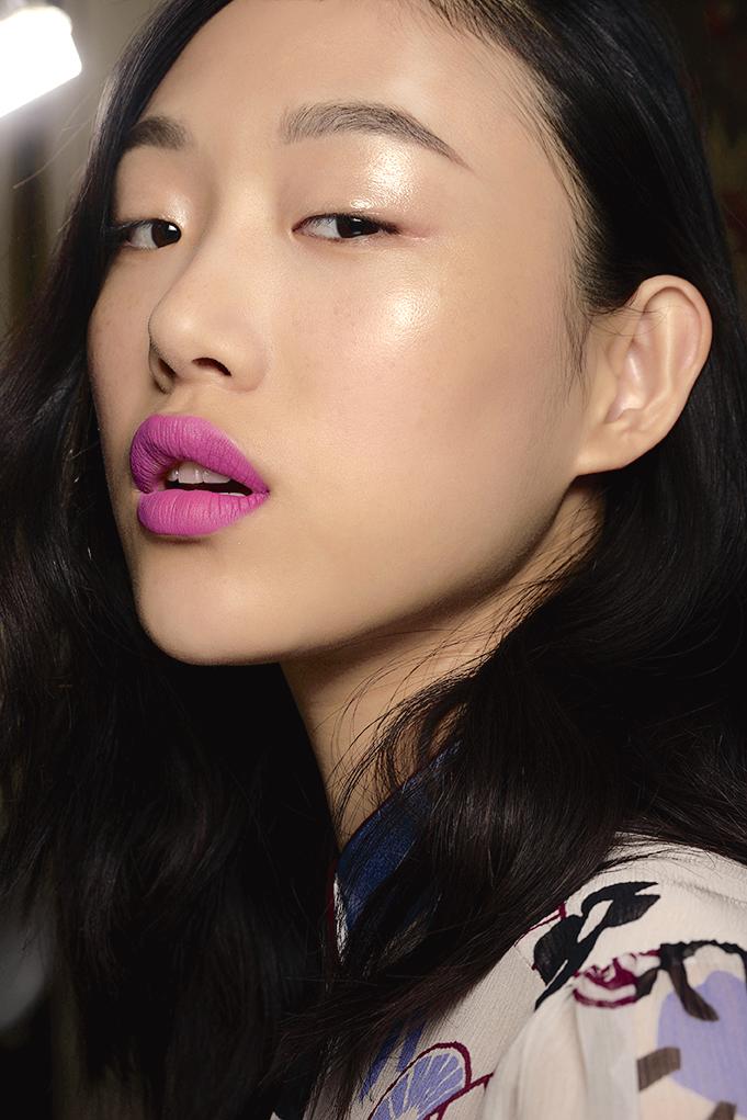 MAC SpringSummer 2015 Makeup Trend ENLIGHTENED Lumi Pics