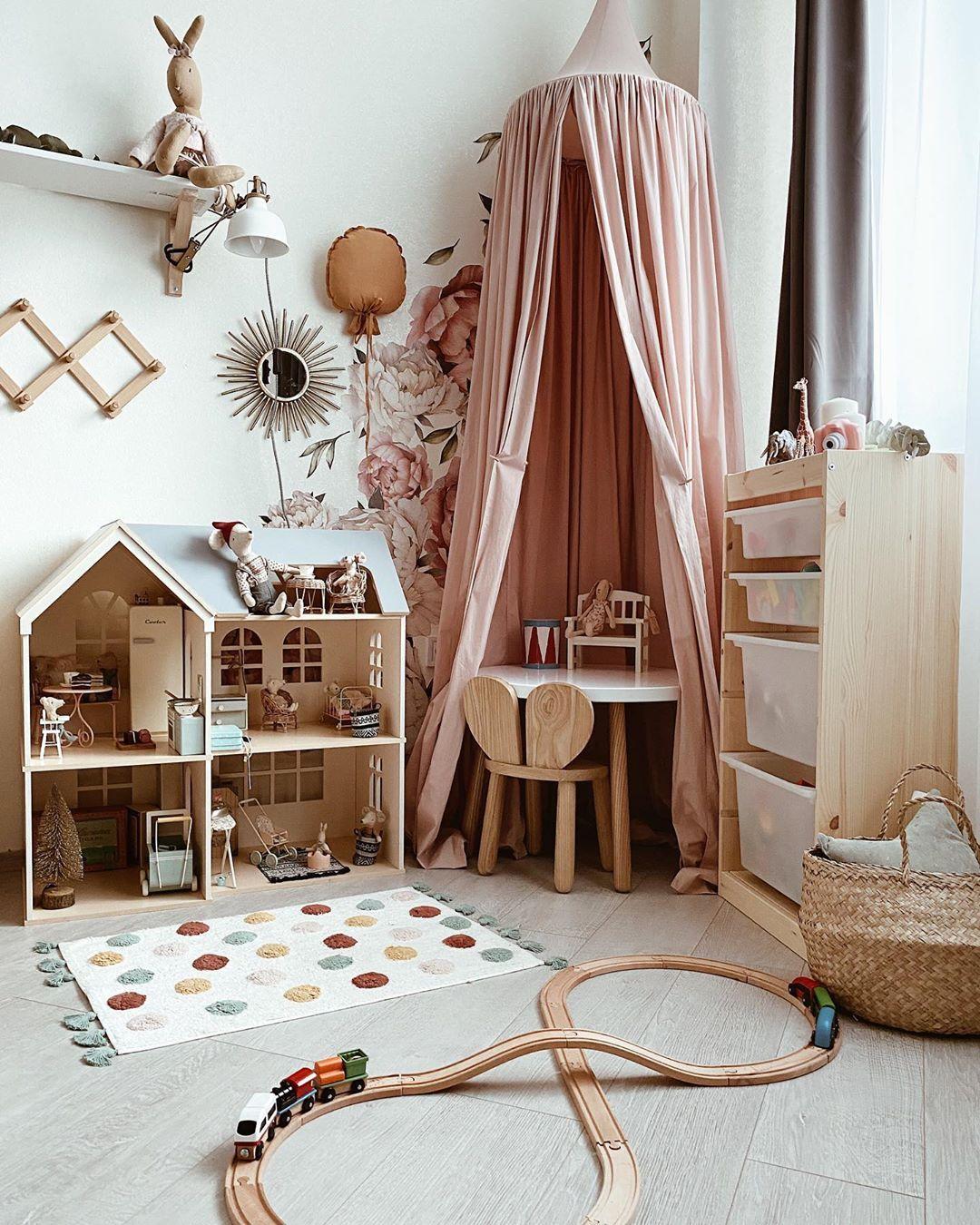 15++ Decoration pour chambre de fille inspirations