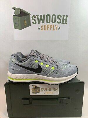 nike air zoom vomero 12 narrow running shoes 863764002