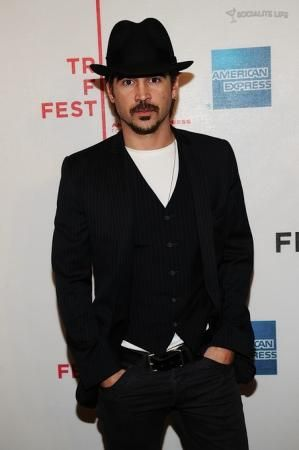 Homburg Hat For Colin Farrell Hats For Men Mens Fashion My Boyfriend Homburg hat on wn network delivers the latest videos and editable pages for news & events, including entertainment, music, sports, science and more, sign up and share your playlists. homburg hat for colin farrell hats